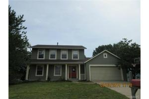 2972 Wheatfield Farms Dr, O Fallon, MO 63368
