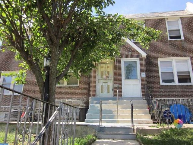 Home For Rent 4614 H St Philadelphia PA 19124