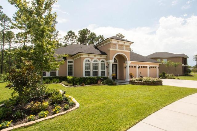 1421 coopers hawk way middleburg fl 32068 home for