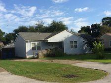 2406 Scott St, La Marque, TX 77568