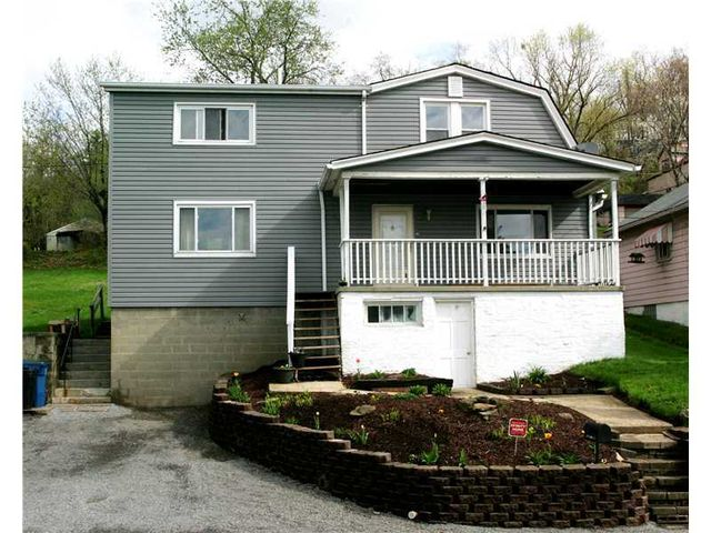 210 davis ave shaler township pa 15223 home for sale and real estate listing