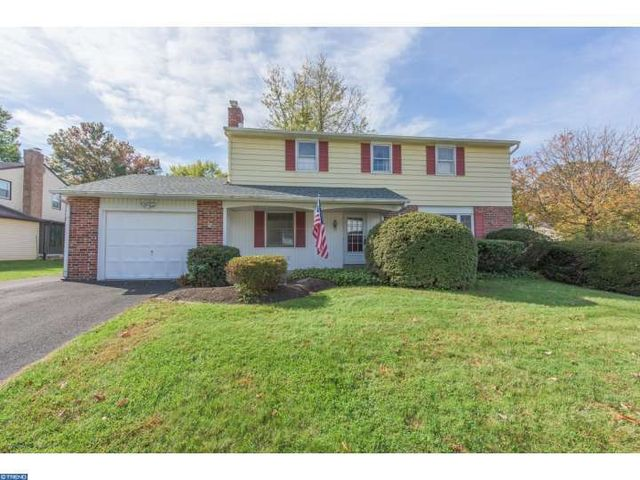 1190 dayton dr warminster pa 18974 home for sale and