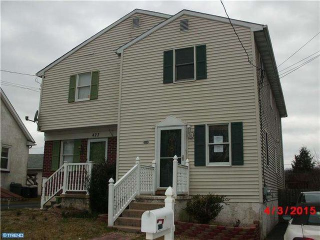 423 4th Ave Parkesburg Pa 19365 Home For Sale And Real