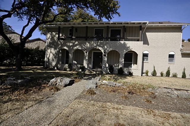 500 Canyon Creek Dr Richardson Tx 75080 4 Beds 3 Baths Home Details