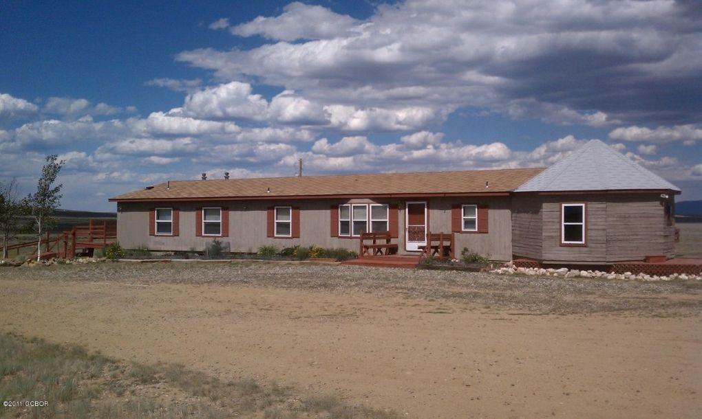 28842 Highway 14 Walden, CO 80430