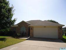 1603 Bent Oak Dr, Temple, TX 76502