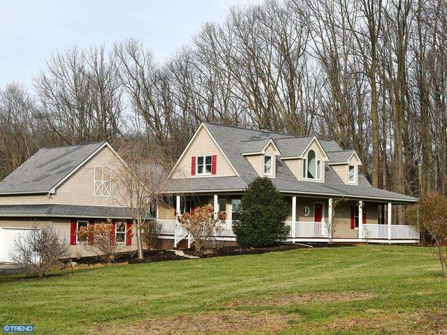 341 warwick rd elverson pa 19520 home for sale and