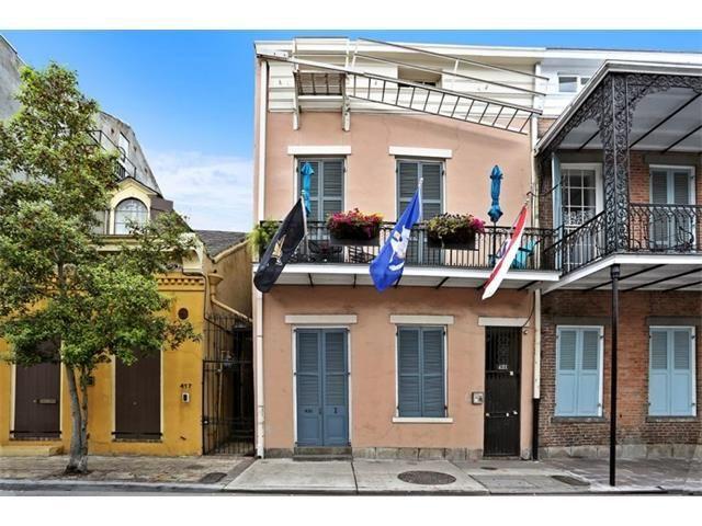 Apartments - New Orleans, LA 70112