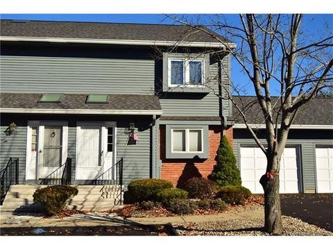 502 Sand Stone Dr, South Windsor, CT 06074