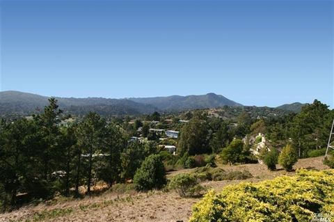 23 Fielding Cir, Mill Valley, CA 94941