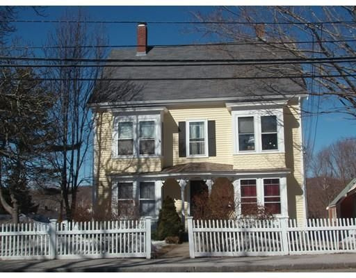 Home For Rent 123 Main St Unit B Rockport Ma 01966