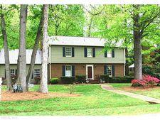 107 W Woodland Rd, York County, VA 23692