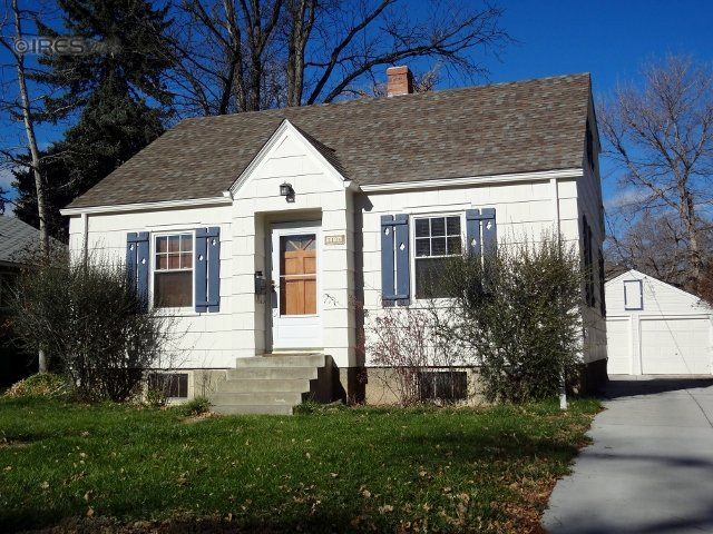 1134 Laporte Ave, Fort Collins, CO