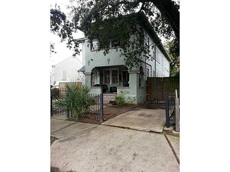 8217 S Claiborne Ave New Orleans La 70118