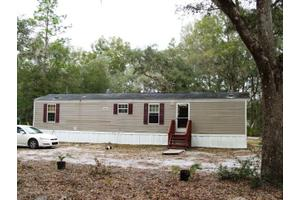 361 NE 482nd Ave, Old Town, FL 32680