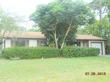 126 Sw Thornhill Dr, Port Saint Lucie, FL 34984