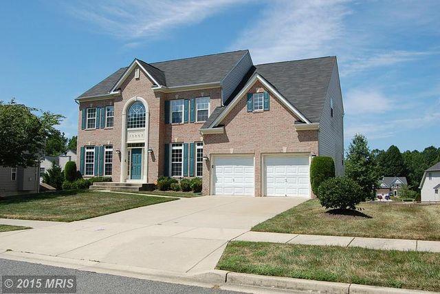 10507 guy ct cheltenham md 20623 home for sale and real estate listing. Black Bedroom Furniture Sets. Home Design Ideas