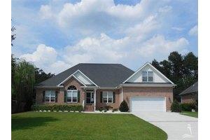 268 Foxwood Ln, Wilmington, NC 28409