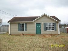 116 Gail St, Oak Grove, KY 42262