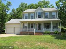 11409 Kingswood Blvd, Fredericksburg, VA 22408