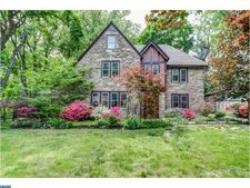 130 Fisher Rd, Jenkintown, PA 19046