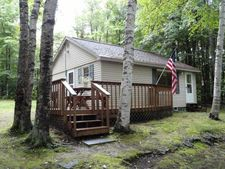 9605 Moccasin Lk Summer Homes Rd, Wetmore, MI 49895