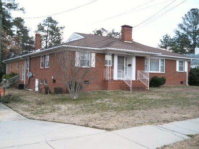 1408 Bolling Rd, Roanoke Rapids, NC