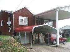 410 Charles St, Glenville, WV 26351