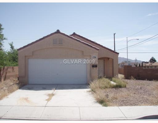 2206 Carroll St, North Las Vegas, NV 89030