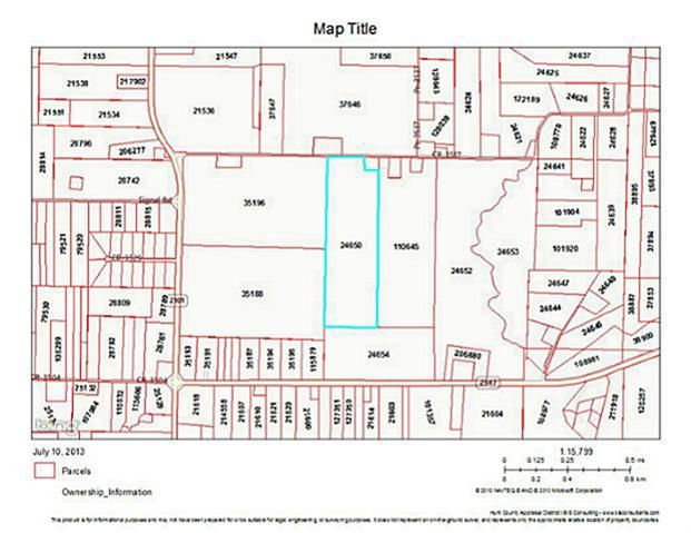 Property For Sale In Quinlan Tx