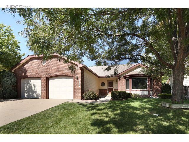 1124 Live Oak Ct Fort Collins CO 80525 - Home For Sale And Real Estate Listing - Realtor.comu00ae