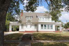 310 W Clark St, Bartlett, TX 76511