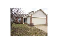 3416 Montgomery Dr, Indianapolis, IN 46227