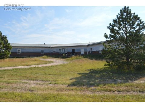 14040 County Road 47, Burlington, CO 80807