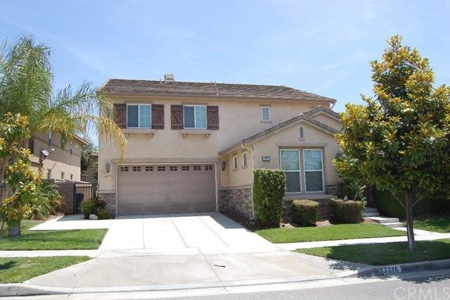 7375 Sonoma Creek Ct Rancho Cucamonga Ca 91739