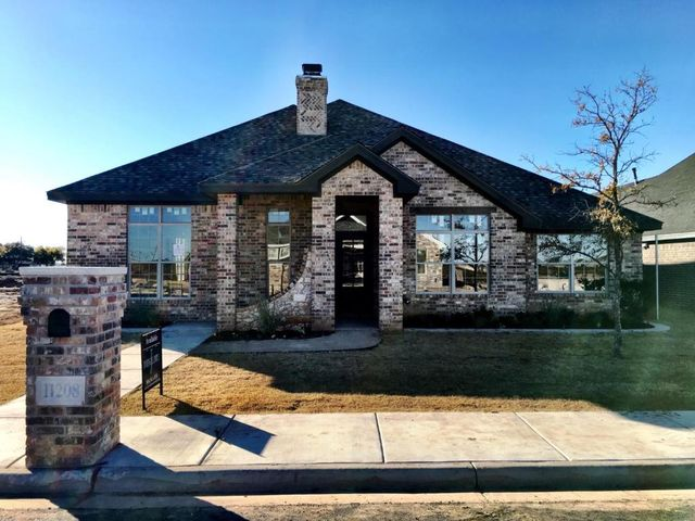 11208 Gardner Lubbock TX 79424 Home For Sale and Real