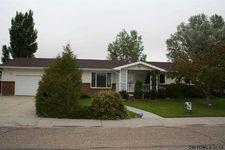 340 Williams, Glenrock, WY 82637