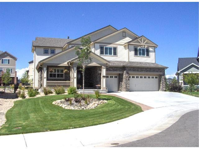8241 S Shady Grove Ct, Aurora, CO 80016