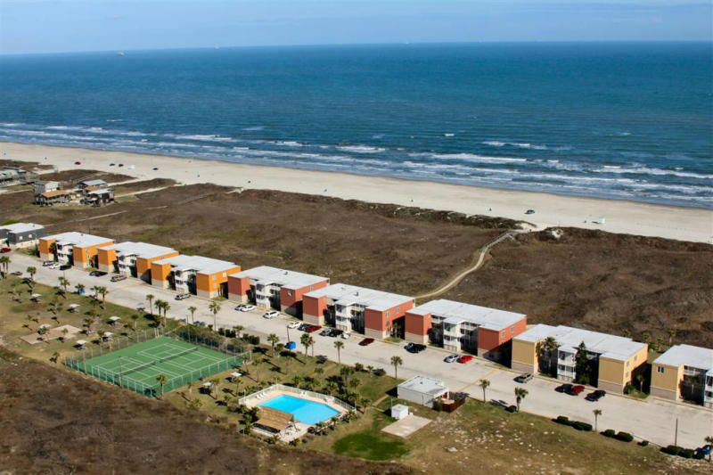 Port Aransas Tx Beach Homes For Sale