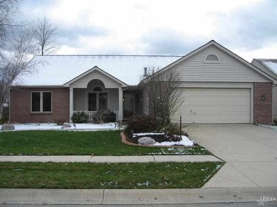 1008 Fiona Dr, Fort Wayne, IN