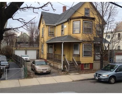 9 Montgomery Ave Somerville, MA 02145