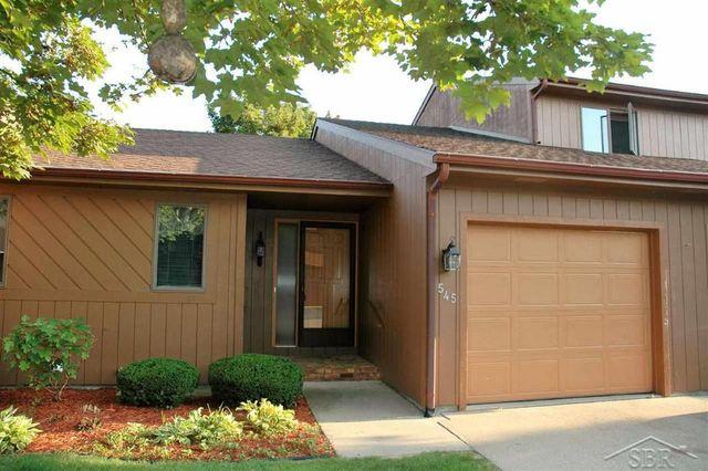 545 groveland dr frankenmuth mi 48734 home for sale
