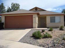 652 S Mesquite St, Benson, AZ 85602