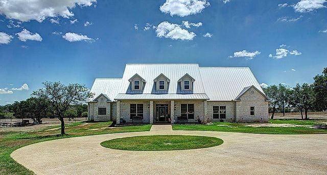 8734 County Road 408, Caldwell, TX