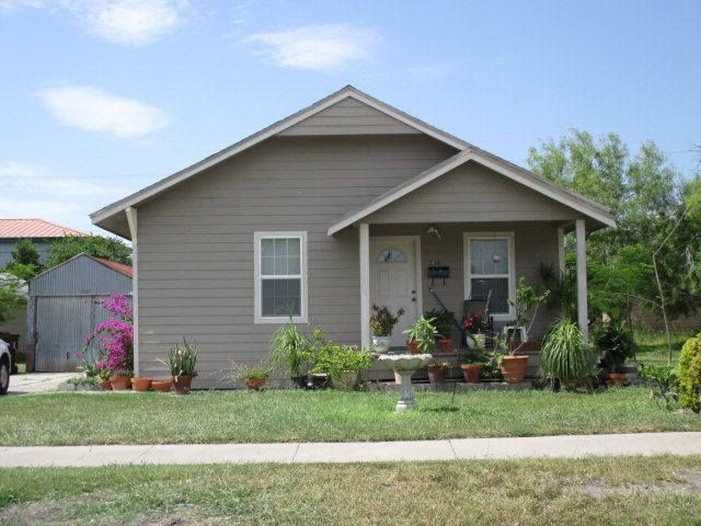 Homes For Sale By Owner In Kingsville Texas