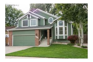 4015 Stoneway Ct, Fort Collins, CO 80525