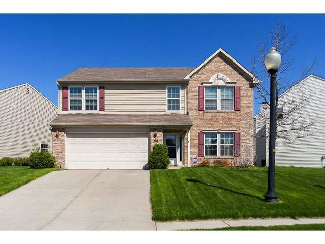 6683 amherst way zionsville in 46077 home for sale and