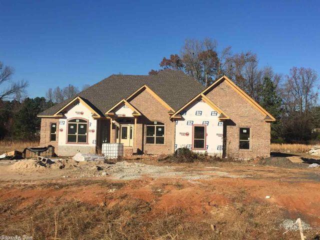 60 cedar brook cv austin ar 72007 home for sale and real estate listing