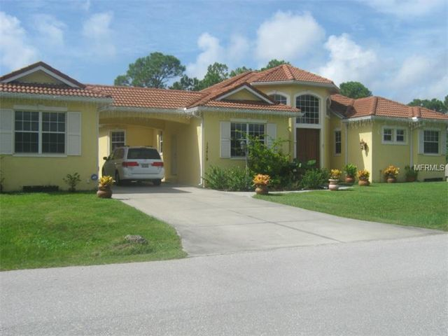 13419 Eleanor Ave, Port Charlotte, FL 33953  Home For Sale and Real Estate Listing  realtor.com®