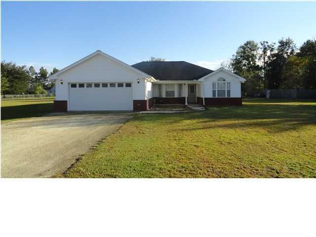106 Foremost Dr Wewahitchka Fl 32465